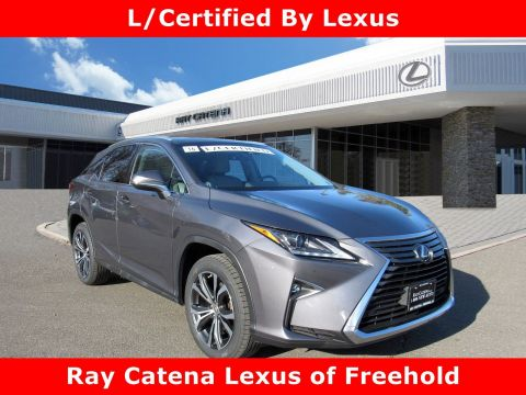 Used Lexus Rx 350 Freehold Township Nj